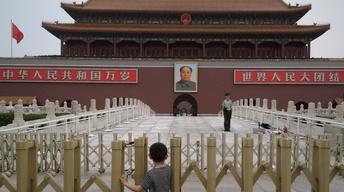 Tiananmen Square resonates in China despite 'amnesia'