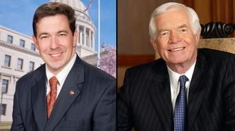 In upcoming Miss. runoff, all eyes on tea-party's McDaniel