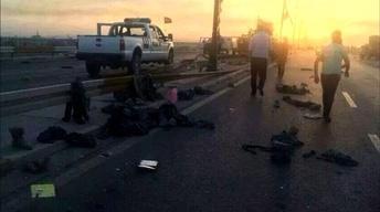 How did Sunni insurgents gain momentum in Iraq?