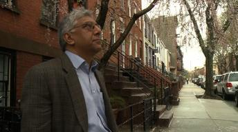 Pulitzer-winner Vijay Seshadri finds inspiration everywhere
