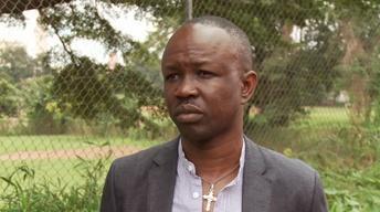 Uganda gays face life in prison under law