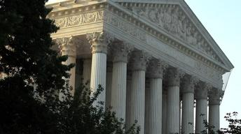Supreme Court enforces ban on straw purchase of guns