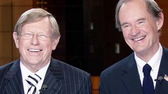 Ted Olson and David Boies team up against Prop 8