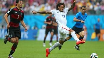 Team USA achieves goal of advancing to knockout round