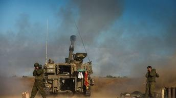 Egypt, Hamas divisions complicate prospects for cease-fire