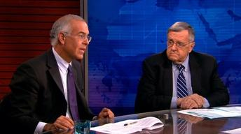 Shields and Brooks on the border crisis, Mideast violence