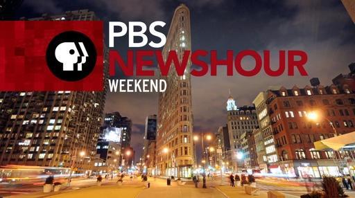 PBS NewsHour Weekend, July 26, 2014 Video Thumbnail