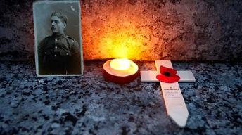 A century on, Europe pays tribute to WWI soldiers