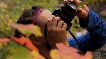 Troubled teens find 'a New Light' with nature photography