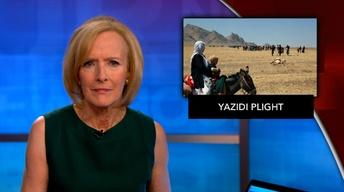 News Wrap: White House considering Yazidi rescue