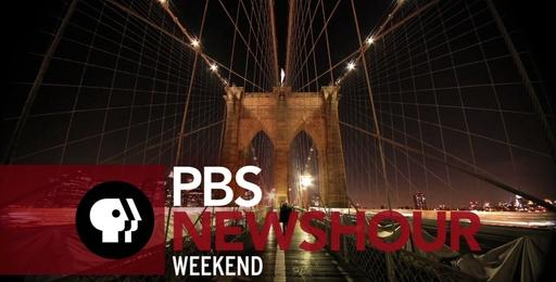 PBS NewsHour Weekend: Full Episode: Saturday, Aug. 16, 2014 Video Thumbnail