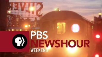 PBS NewsHour Weekend: Full Episode: Sunday, August 17, 2014