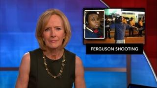 News Wrap: National Guard to pull out of Ferguson