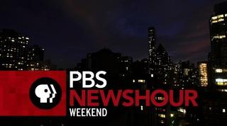 PBS NewsHour Weekend: Sunday, August 24, 2014