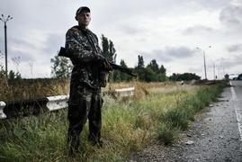 What's driving Russia to raise the stakes in Ukraine?