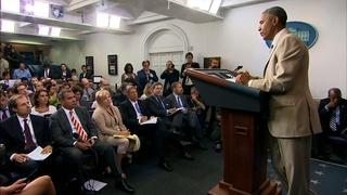 PBS NewsHour | Full Episode | Aug. 28, 2014