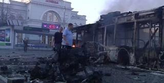 Ukraine military facing 'overwhelming odds'