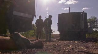 From the front lines: Ukraine army 'very difficult state'
