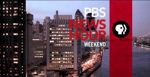 PBS NewsHour Weekend full episode Sept. 7, 2014 Video Thumbnail