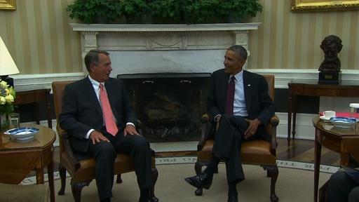 PBS NewsHour full episode Sept. 9, 2014 Video Thumbnail