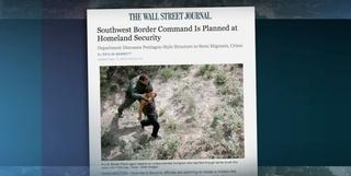 To tackle border crisis, US agencies aim to beef up security