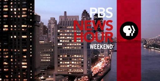 PBS NewsHour Weekend full episode Sept. 14, 2014 Video Thumbnail
