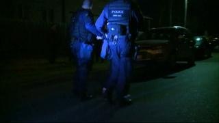 Police thwart jihadist copycat beheading plot in Australia
