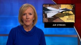News Wrap: Rice says U.S. ready for Syria airstrikes