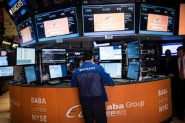 Alibaba's American IPO signals confidence in Chinese economy