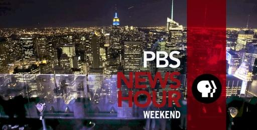 PBS NewsHour Weekend full episode Sept. 20, 2014 Video Thumbnail