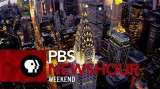 PBS NewsHour Weekend full episode Sept. 27, 2014