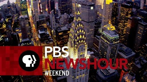 PBS NewsHour Weekend full episode Sept. 27, 2014 Video Thumbnail