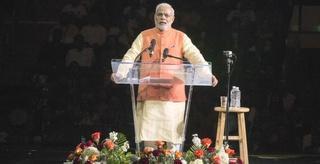 How will Narendra Modi lead India to new age of achievement?