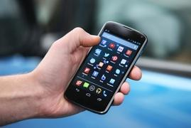 Are encrypted smartphones as too private for the FBI?