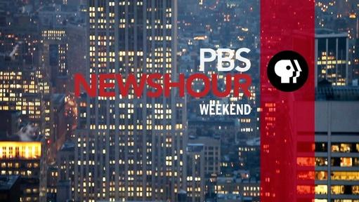 PBS NewsHour Weekend full episode Sept. 28, 2014 Video Thumbnail