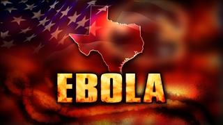 Texas officials try to reassure public of Ebola containment