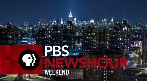PBS NewsHour Weekend full episode Oct. 4, 2014 Video Thumbnail
