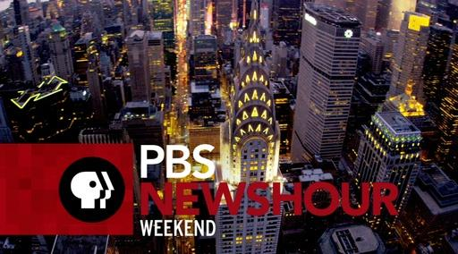 PBS NewsHour Weekend full episode Oct. 11, 2014 Video Thumbnail