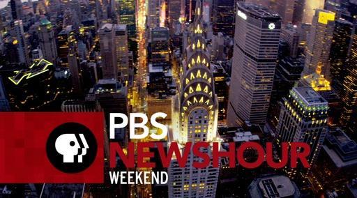 PBS NewsHour Weekend full episode Oct. 11, 2014 Video Thumbnail