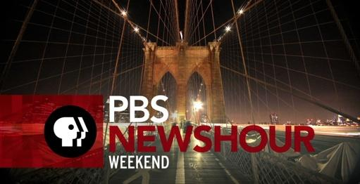 PBS NewsHour Weekend full episode Oct. 12, 2014 Video Thumbnail