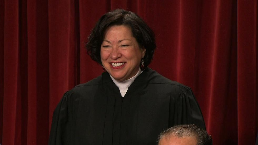 How Sotomayor influences the Court behind the scenes image
