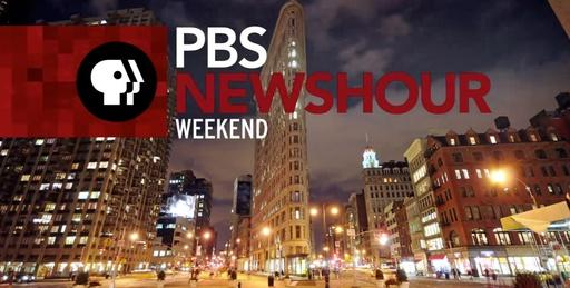 PBS NewsHour Weekend full episode Oct. 18, 2014 Video Thumbnail