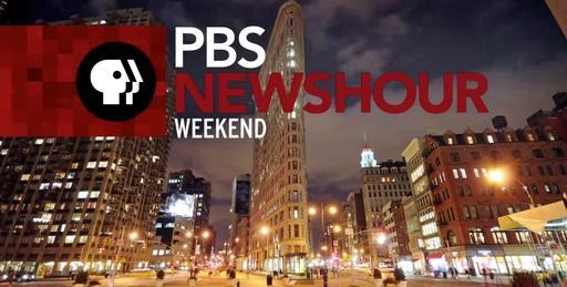 PBS NewsHour Weekend full episode Oct. 18, 2014 Video Thumbnail