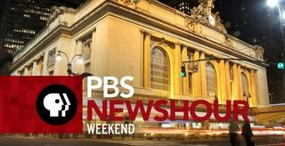 PBS NewsHour Weekend full episode Oct. 19, 2014