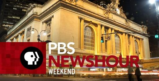 PBS NewsHour Weekend full episode Oct. 19, 2014 Video Thumbnail