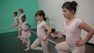 With dance, Florida's at risk students move towards college