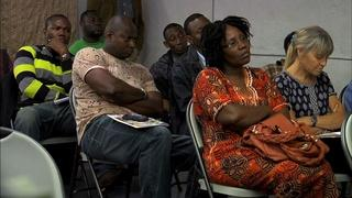 Liberian immigrants face Ebola stigma in U.S.