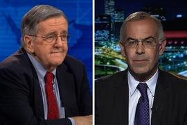 Shields and Brooks on changes if the GOP takes the Senate