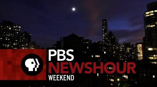 PBS NewsHour Weekend full episode Oct. 25, 2014 Video Thumbnail