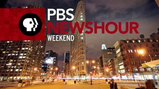 PBS NewsHour Weekend full episode Oct. 26, 2014 Video Thumbnail